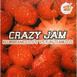 Klubbdance DJ's VS Fun Team DJ's – Crazy Jam