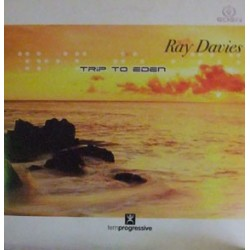 Ray Davies  – Trip To Eden (NUEVO,TEMPROGRESSIVE)