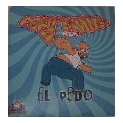 Poky Twins - El Pedo