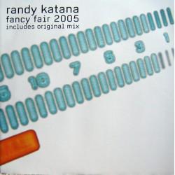 Randy Katana – Fancy Fair 2005 (2 MANO,CLÁSICO MADRID)