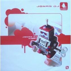 Jonas DJ - Kyoki