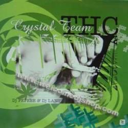 Crystal Team – THC (2 MANO,POKAZO BUSCADISIMO¡¡ PRODUCIDO POR FUN TEAM DJS)