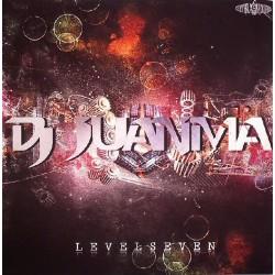 DJ Juanma - Level Seven