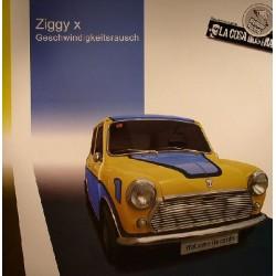 Ziggy X – Geschwindigkeitsrausch