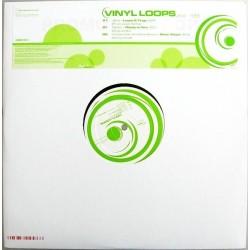 Vinyl Loops Vol. 18(INCLUYE JENS-LOOPS & TINGS & NIKOLAI-READY TO FLOW¡¡)
