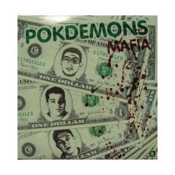 Pokdemons – Mafia (POKAZOS¡¡)