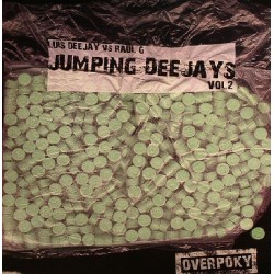 Jumping Deejays – Vol. 2 - Overpoky