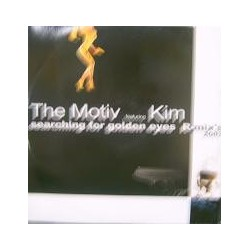 The Motiv- Searching For The Golden Eyes (Remixes 2003)