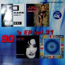 90's EP Vol. 31(2 MANO,TEMAZOS 90'S¡¡)
