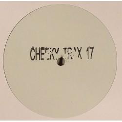 Cheeky Trax – Cheeky Trax 17 (2 MANO,BOOTLEG REMEMBER)