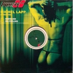 Michel Lapp – Hardline (PROGRESIVO MADRID)