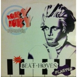 Beat-Hoven  - Plaster (Poky muy buscado¡¡ By Alextrackone¡¡)