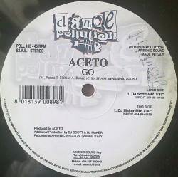 Aceto – Go(2 MANO,BASE REMEMBER DEL 99)