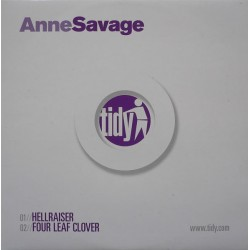 Anne Savage - Hellraiser / 4 Leaf Clover (Discazo Virtual¡¡)