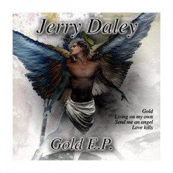 Jerry Daley – Gold EP(2 MANO,TEMAZOS¡¡)