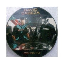 David Cabeza  - I Wanna Fly