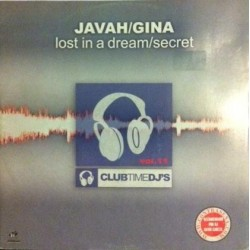 Javah - Lost in a dream / Gina - Secret(2 MANO)