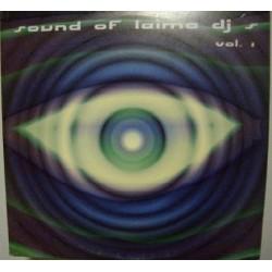 Sound Of Leima DJ's Vol.1-Lastin - Go / Carlo Di Munray (BASUCONES HARDHOUSE¡¡)