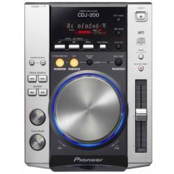Pioneer CDJ 200(SEMI NUEVO)