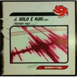Javi Golo & Kuki – Midnight Hour (2 MANO,PELOTAZO REVIVALERO¡¡)