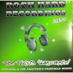 The Trixta - Gunsmoke(TEMAZO HARDHOUSE SELLO ROCK HARD¡¡ NUEVO)