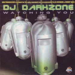 DJ Darkzone – Watching You (2 MANO,MELODIÓN DEL RADI¡¡)