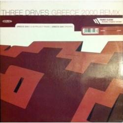 Three Drives – Greece 2000 (Remix) (INSOLENT)
