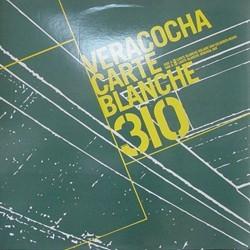 Veracocha – Carte Blanche (2 MANO,EDICIÓN NACIONAL BLANCO Y NEGRO)