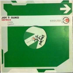 Joy T-Suko – Vertice (2 MANO,TECHNAZO¡¡)