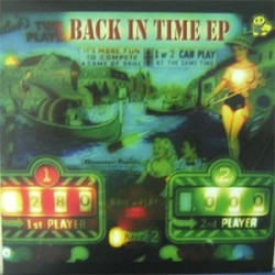 Various - Back In Time EP