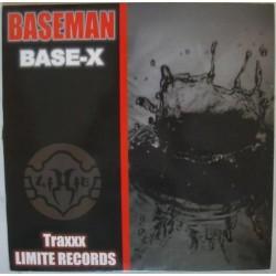Baseman – Base-X (2 MANO,COMO NUEVO¡¡)