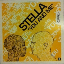 Stella – You & Me(2 MANO,RADICAL RECORDS¡¡)