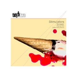 Stimulator – Scream (2 MANO,COMO NUEVO¡¡)