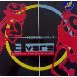 T-Vere – Inside Out(2 MANO,CANTADITO SELLO VINILO BITS)