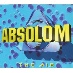 Absolom – The Air (2 MANO,COMO NUEVO)