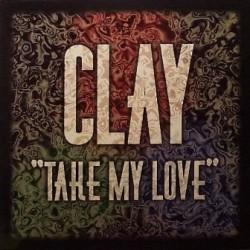 Clay – Take My Love (2 MANO,SELLO BOY RECORDS,CANTADITO ITALO¡¡)
