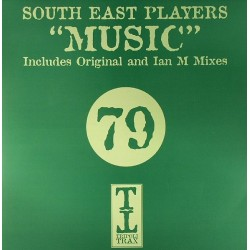 South East Players - Music(basucon Hardhouse¡¡)