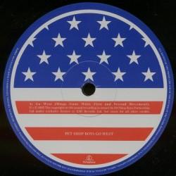 Pet Shop Boys – Go West (2 MANO)