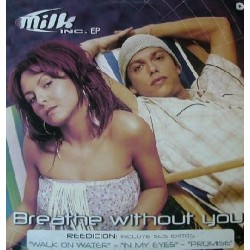 Milk Inc. - EP