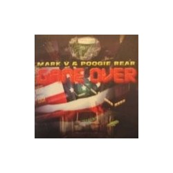 Mark V. & Poogie Bear – Game Over (2 MANO,TEMAZO JUMPER)