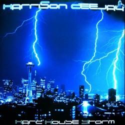 Harrison Deejay – Hard House Storm(2 MANO,SELLO COLISOUND)