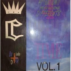 Cupula Time Vol.1 (COPIAS NUEVAS,BUEN TEMA REMEMBER)