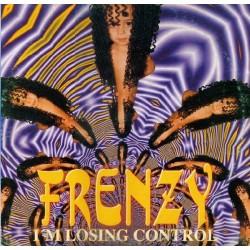 Frenzy (4) – I'm Losing Control (2 MANO,PELOTAZO REMEMBER DEL 96,SELLO TRACKERO¡¡)