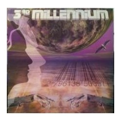 3rd Millennium – Attention (NUEVO,SELLO SUN RECORDS)