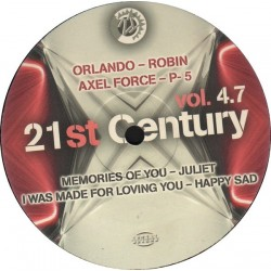 Various - 21st Century Vol. 4.7