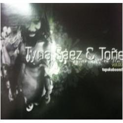 Tyna Saez & Toñe - Tupakaboom!!!