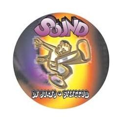DJ Borja & Siliccom – Sound Vol. I (COMO NUEVO,BUSCADISIMO¡¡¡)