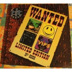 Wanted Nº 0008 (2 MANO,COMO NUEVO.PELOTAZOS MAKINA¡)