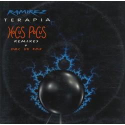 Ramirez – Terapia (Remixes + DMC UK Rmx) (2 MANO,TEMAZO REMEMBER)