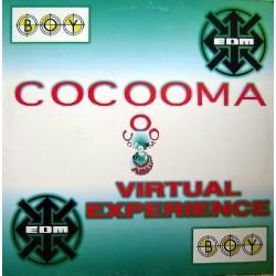 Cocooma – Virtual Experience (2 MANO,COMO NUEVO¡¡)